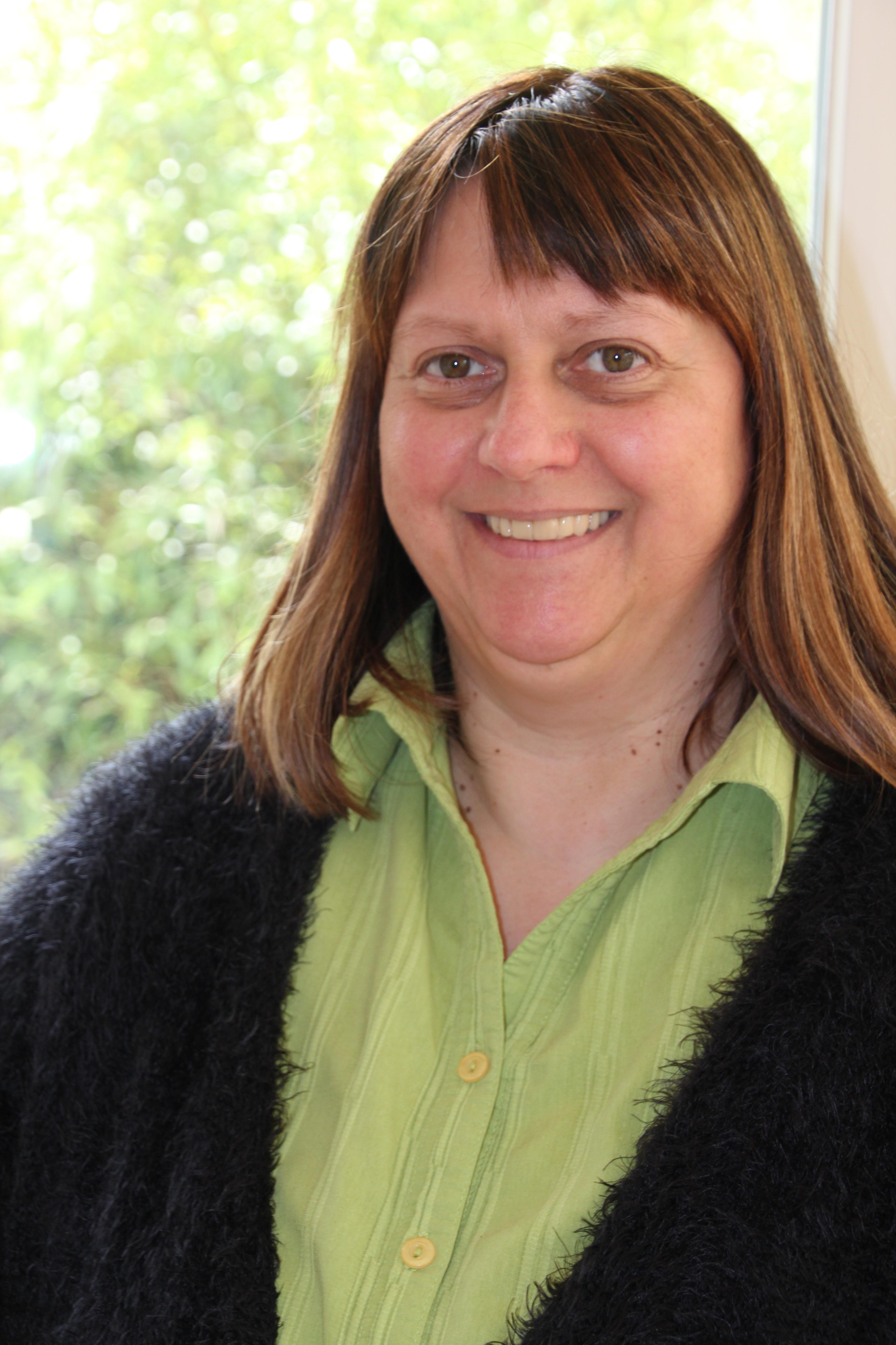 Porträt Schwester Andrea Kiel